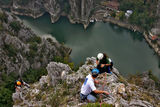 Above Matka Cannion ; comments:113