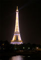 Paris at night ; comments:33