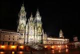 Катедралата в Сантяго де Компостела, Испания ; comments:49