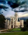 Hluboka castle, Czech Rep. ; comments:31