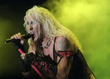 Dee Snider in Action 3 ; comments:20