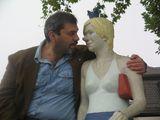 Лорелай от Европа дочака своя любим от България... ; comments:36