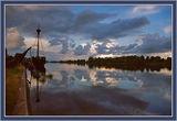 Reka Nemunas pri Rusne ; comments:19