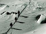 по безкрайните снежни полета ; comments:35