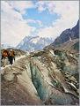 Ледникът Mer de glace ; comments:21