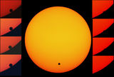 Пасажът на Венера през 2004 г. ; comments:17