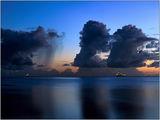 Тихият океан по залез ; comments:47