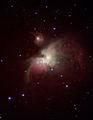 Мъглявината Орион, М42 ; comments:21