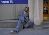 Бизнесмен? по време на кратка? почивка-сън! ; comments:14