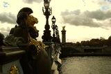 Моста Александър III над Сена ; comments:5