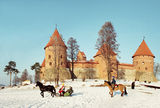 Trakaiskiat  zamak prez zimata ; comments:16