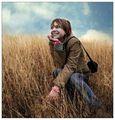 девойче всред житото :) ; comments:39
