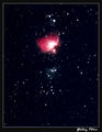 M42 Region ; comments:20