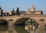 Ponte Alla Carraia, Florence ; comments:9