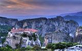 Метеора, Гърция ; comments:19