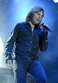 Джоуи Темпест, вокал на Europe ; comments:13