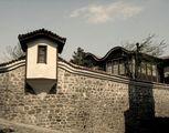 Етнографският музей отвън ; comments:24