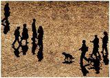 разходка под златни лъчи ; comments:52