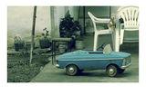 Първата ми кола / My First Car / ; comments:18