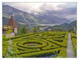 Замъкът Грюер, Швейцария ; comments:23