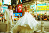 The newly wedd in Manhattan ; comments:17