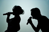 Пеещи силуети ; comments:19
