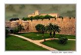 Родос, замък на Йонийските рицари ; comments:109