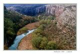 Големият каньон на Златна Панега ; comments:133