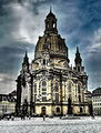 Дрезден-frauenkirche ; comments:33