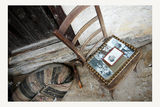Мъртви домове V - Счупеното време ; comments:8