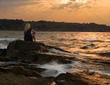 Черноморски залез ; Коментари:42