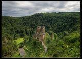 замъка Елц ; comments:22
