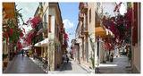 Уличките на Нафплион - Гърция ; comments:43