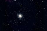 Сферичният звезден куп М13 в Херкулес ; comments:9