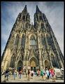 Кьолнската катедрала ; comments:22