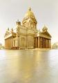 Золото Исаакия Далматского ; comments:35