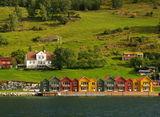 Цветовете на Норвегия ; comments:32