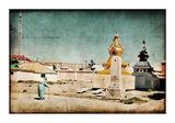 Mongolian Urban Stories - 15 ; comments:39