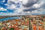 Златния Рог, Истанбул ; comments:26