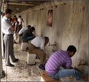 Ритуално измиване на краката преди молитва ; comments:10