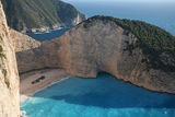 shipwreck - Zante - Greece ; comments:46