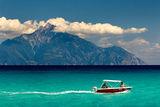Планината Атос ; comments:42