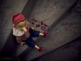 отвори, ма фейо...донесъл съм шипки за мармалад и чакам на стълбите... ; comments:114