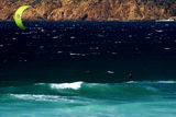 Kitesurfing in Guincho ; comments:10