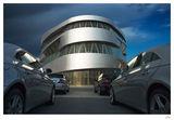Mercedes Benz Museum, Stuttgart ; comments:16