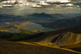 Mt. Elbert - поглед от 4401м ; comments:54