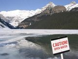 Lake Louise, Canadas Rocky Mountains,  Mai 2007 ; comments:4