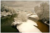зимна приказка за зелената и кафявата вода ; comments:44
