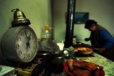 часовникът ; comments:90