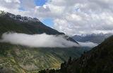 Над облаците .... сред тиролските планини... ; comments:8